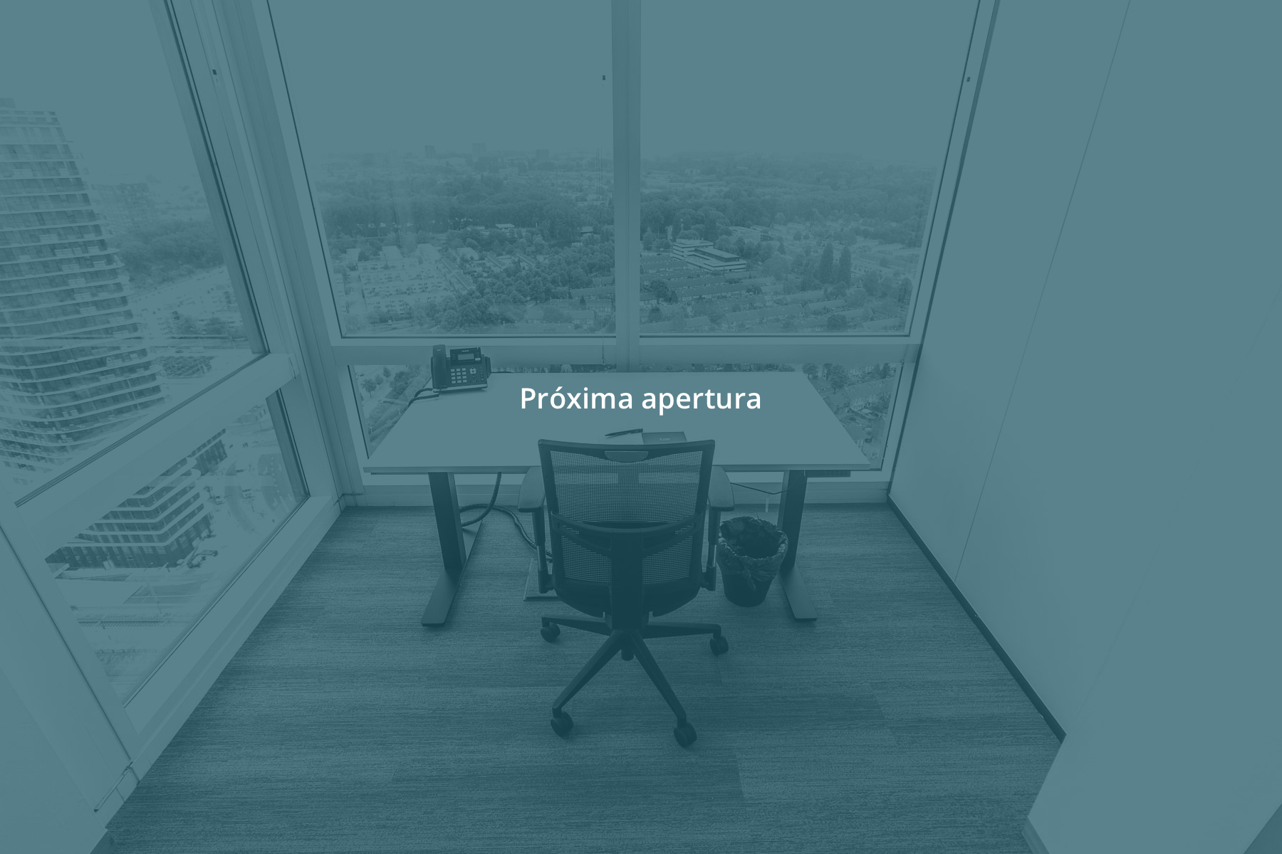 Alquilar oficinas Carrer de Vallès i Ribot 36, Barcelona (1)