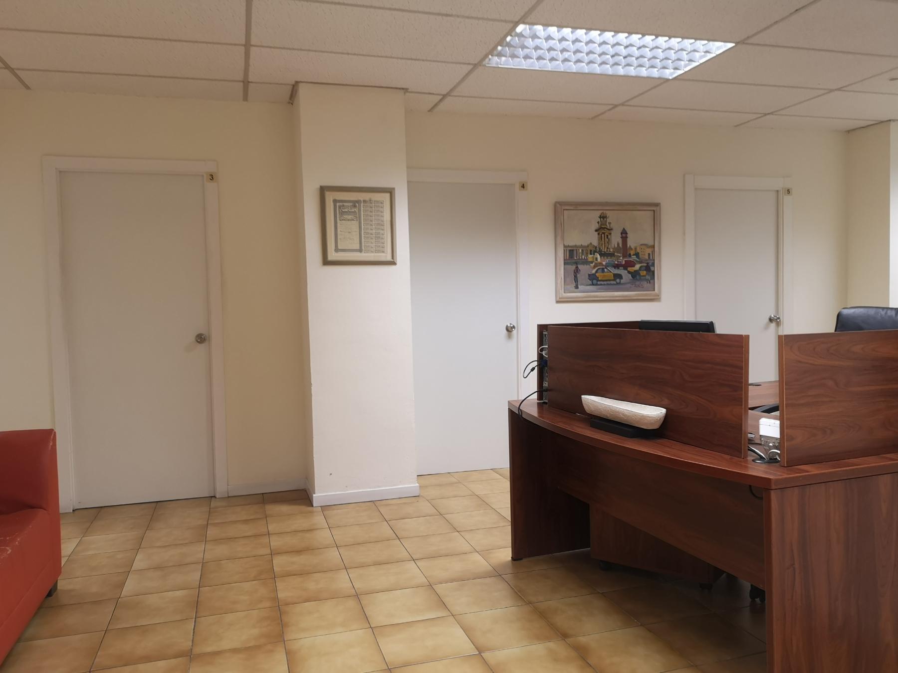 Alquilar oficinas Rambla del Brasil 28-30, Barcelona (3)