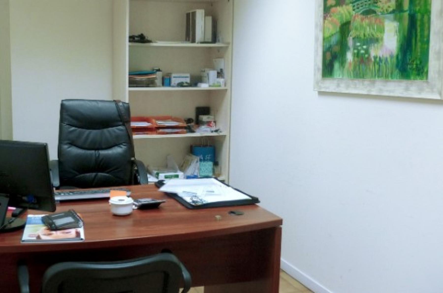 Alquilar oficinas Rambla del Brasil 28-30, Barcelona (4)