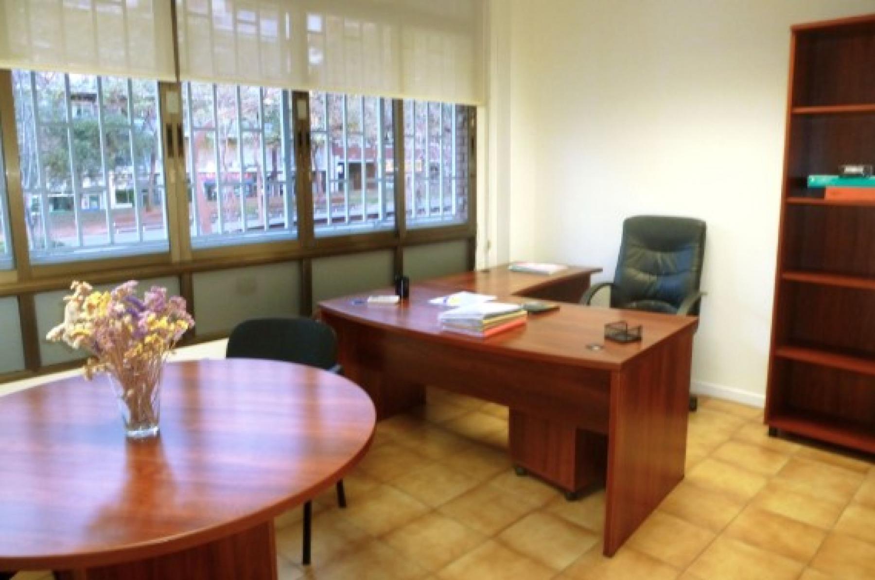 Alquilar oficinas Rambla del Brasil 28-30, Barcelona (5)