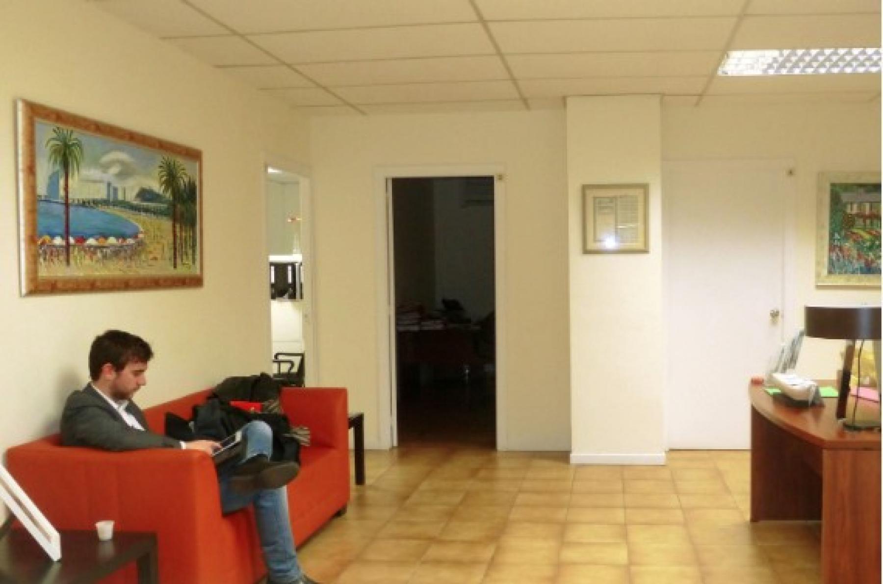 Alquilar oficinas Rambla del Brasil 28-30, Barcelona (6)