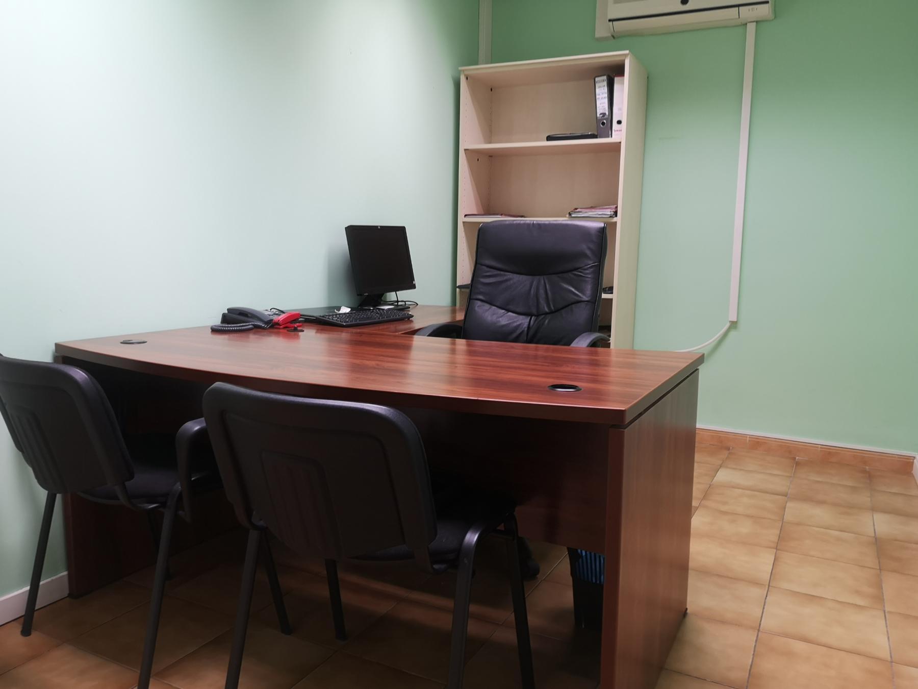 Alquilar oficinas Rambla del Brasil 28-30, Barcelona (1)