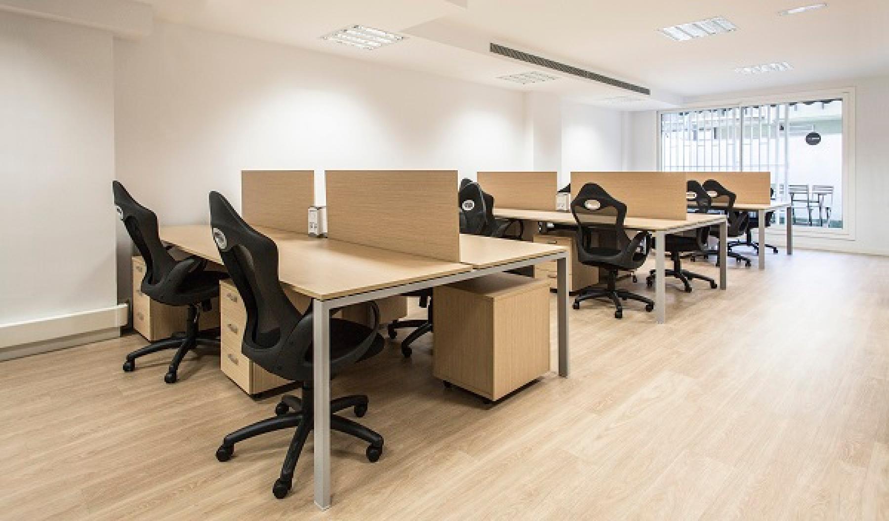 Alquilar oficinas Carrer de Calàbria 149, Barcelona (5)