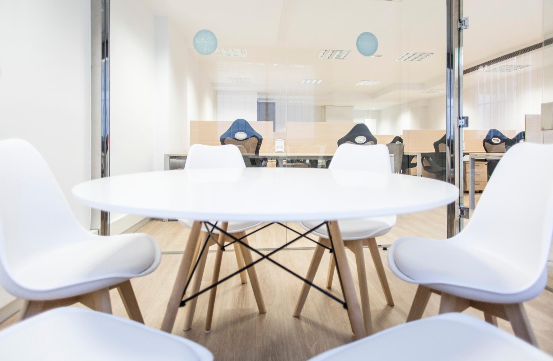 Alquilar oficinas Carrer de Calàbria 149, Barcelona (2)
