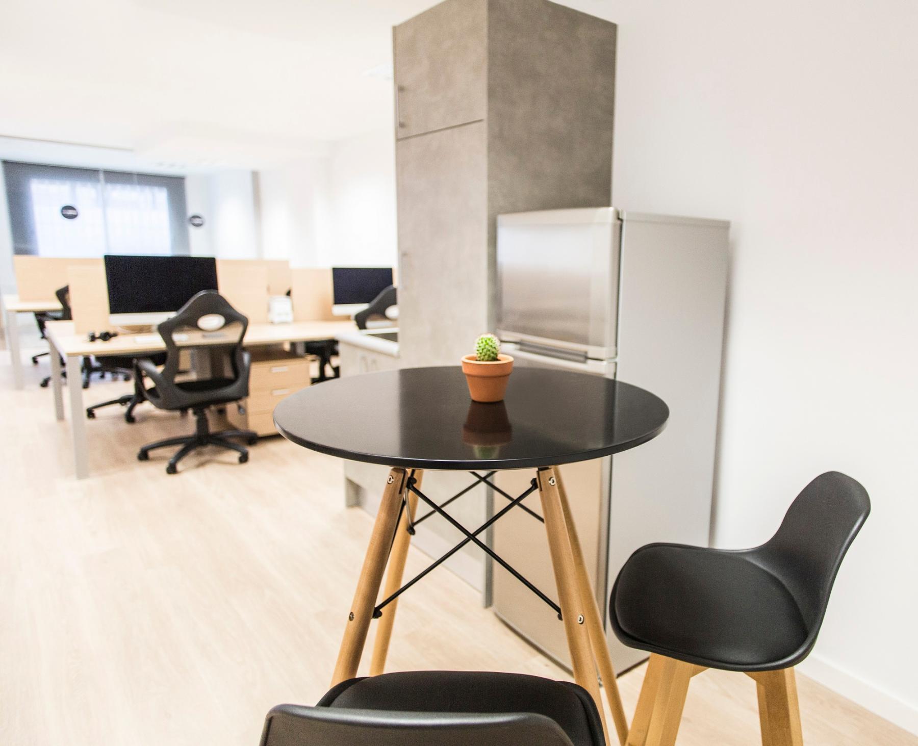 Alquilar oficinas Carrer de Calàbria 149, Barcelona (6)
