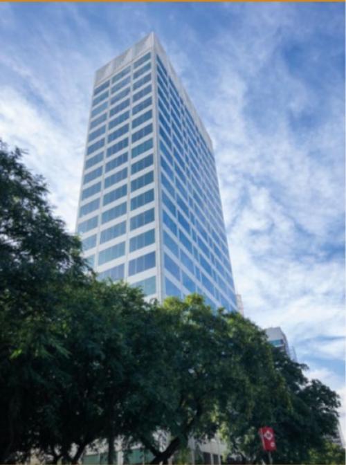 Alquilar oficinas Carrer de Tarragona 161 161, Barcelona (1)