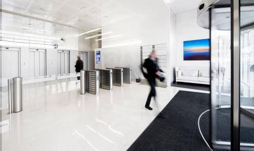 Alquilar oficinas Gran Via de les Corts Catalanes 130, Barcelona (1)