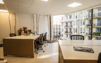 Alquilar oficinas Carrer de Muntaner 3, Barcelona (10)