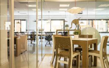 Alquilar oficinas Carrer de Muntaner 3, Barcelona (7)