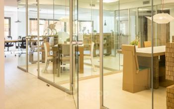 Alquilar oficinas Carrer de Muntaner 3, Barcelona (6)