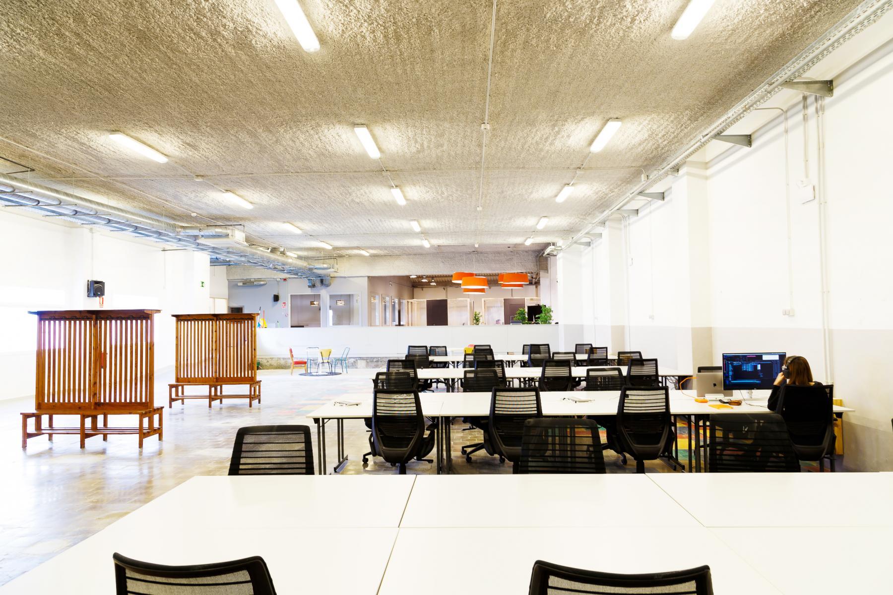 Alquilar oficinas Carrer del Sol 62, Barcelona (2)