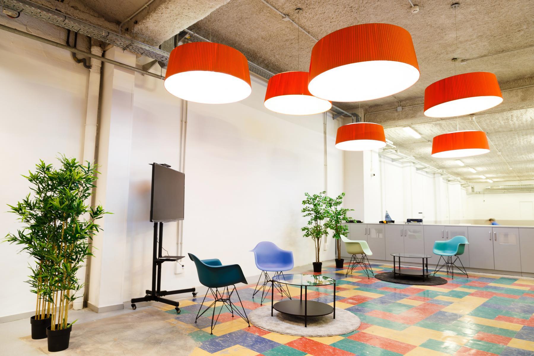 Alquilar oficinas Carrer del Sol 62, Barcelona (4)