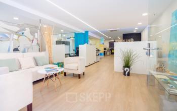 Alquilar oficinas Carrer Camp 79, Barcelona (1)