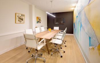 Alquilar oficinas Carrer Camp 79, Barcelona (3)