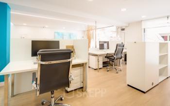 Alquilar oficinas Carrer Camp 79, Barcelona (5)