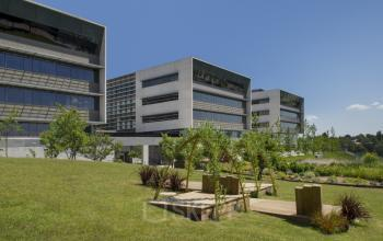 Rent office space Plaça de Xavier Cugat 2,  (8)