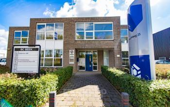 Rent office space Middelweg 25, Beek Lb (12)