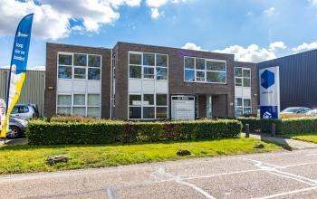 Rent office space Middelweg 25, Beek Lb (13)