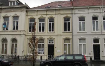 RM525799 Bergen op Zoom Stationsstraat 26