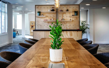 Meetingraum in Bürofläche zur Miete in Berlin