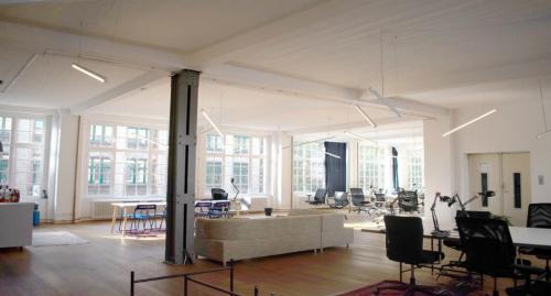 Büro mieten Glogauer Straße 2, Berlin (1)