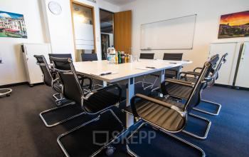 Erstklassige Büro-Ausstattung im Business Center in Berlin Mitte