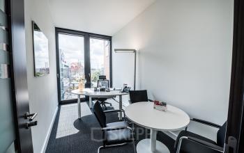 Hellen Büroraum mieten in Berlin Mitte