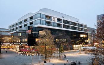 Repräsentatives Bürogebäude an einem attraktiven Standort in Berlin Mitte