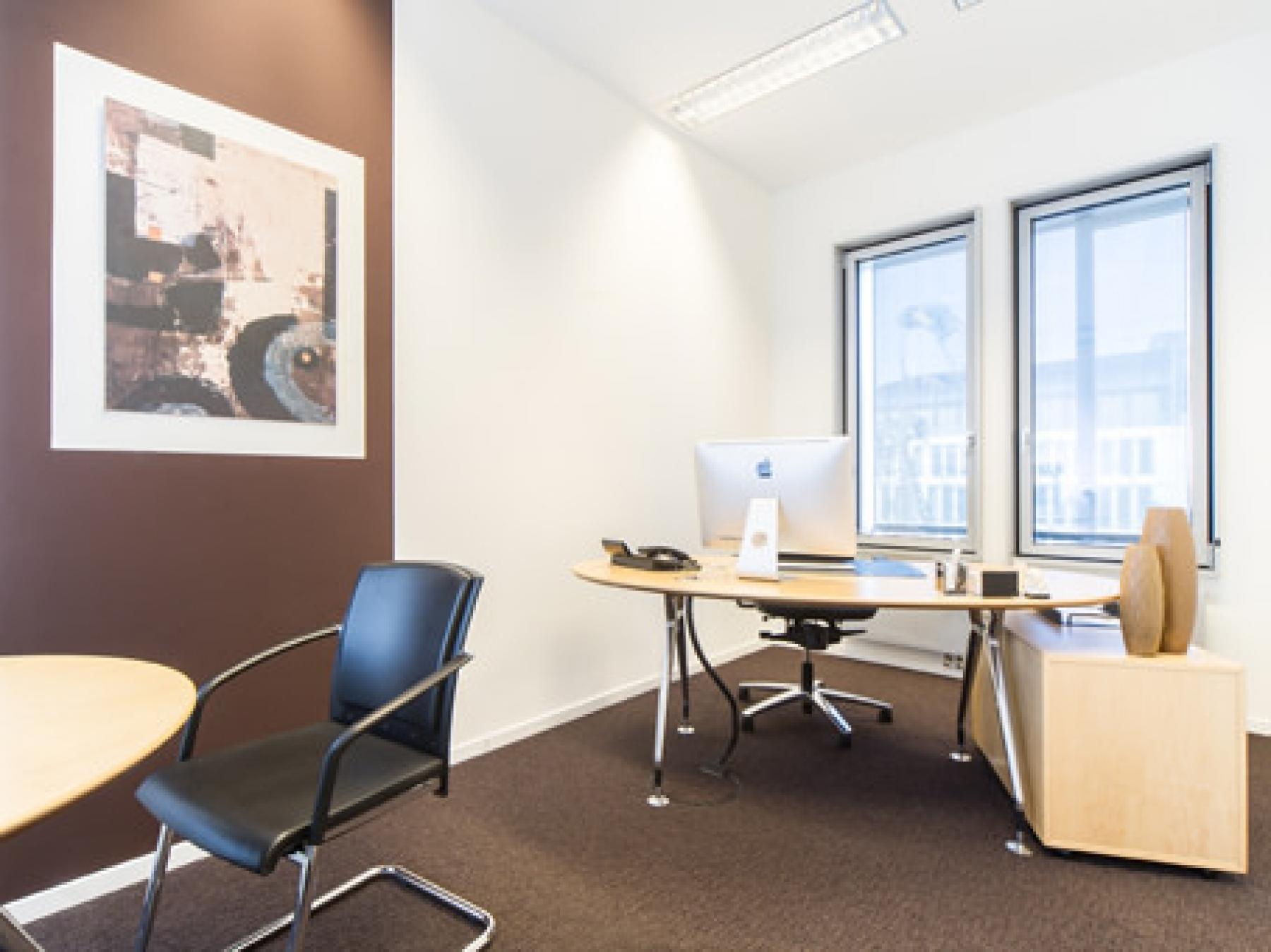 Hochwertiges Büro mieten in Berlin Unter den Linden