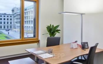 Hochwertige Bürofläche mieten in Berlin-Mitte