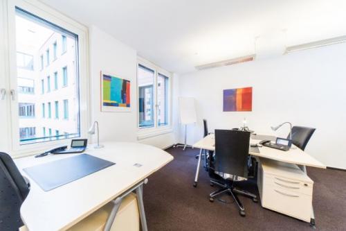 Büro mieten in Berlin Mitte am Potsdamer Platz