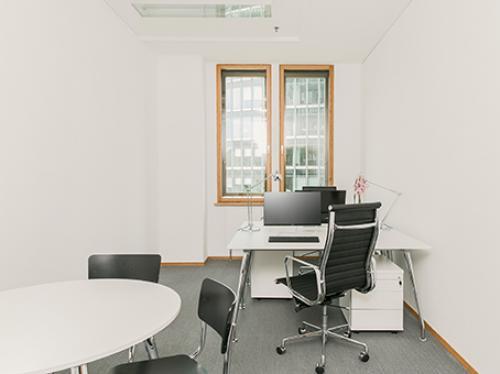 Voll ausgestattetes Büro mieten in Berlin, Mitte