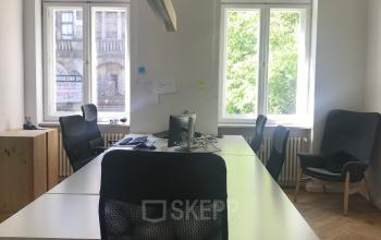 Büro mieten in Berlin Mitte