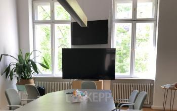 Finde dein neues Büro zur Miete in Berlin Mitte