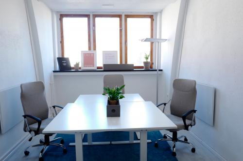 Büro mieten Am Krögel 2, Berlin (1)