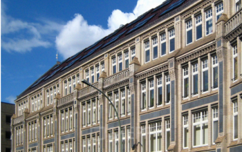 Büro mieten Neue Grünstraße 17, Berlin (1)