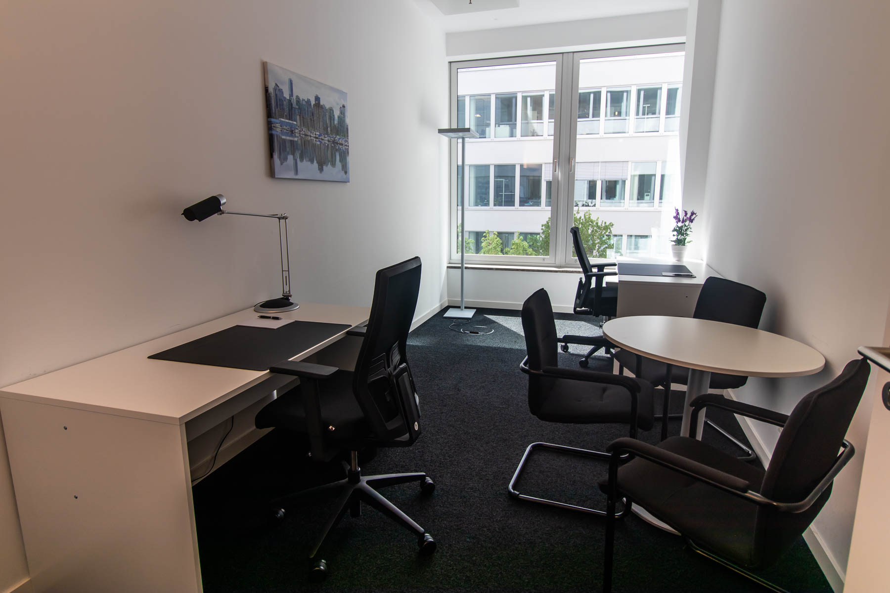 Rent office space Bertha-Benz-Straße 5, Berlin (4)