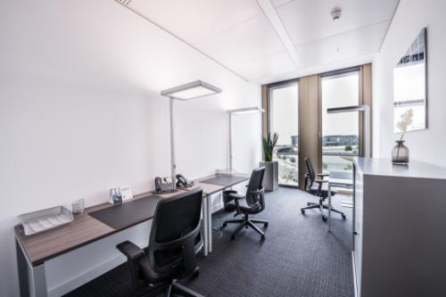 Hochwertige Bürofläche mieten in Berlin Moabit