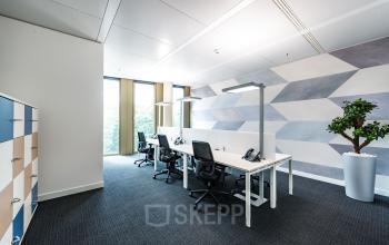 Flexible Büroräume mieten in Berlin-Moabit