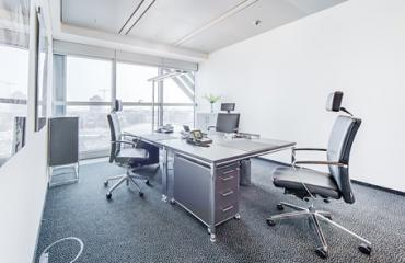 Stilvolles Büro mieten im Business Center in Berlin Moabit