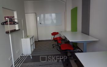 Büro mieten an der Turmstraße in Berlin Moabit