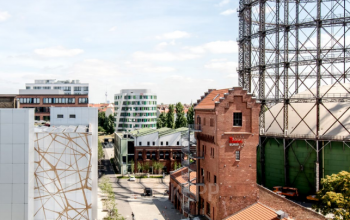 Büro mieten EUREF-Campus 21-22, Berlin (4)