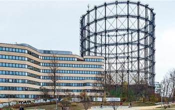 Büro mieten EUREF-Campus 21-22, Berlin (8)