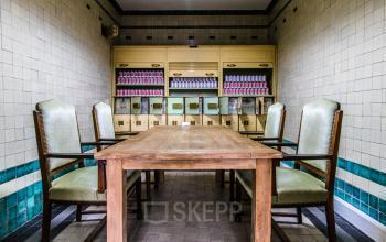 Rent office space Ceresstraat 13, Breda (24)