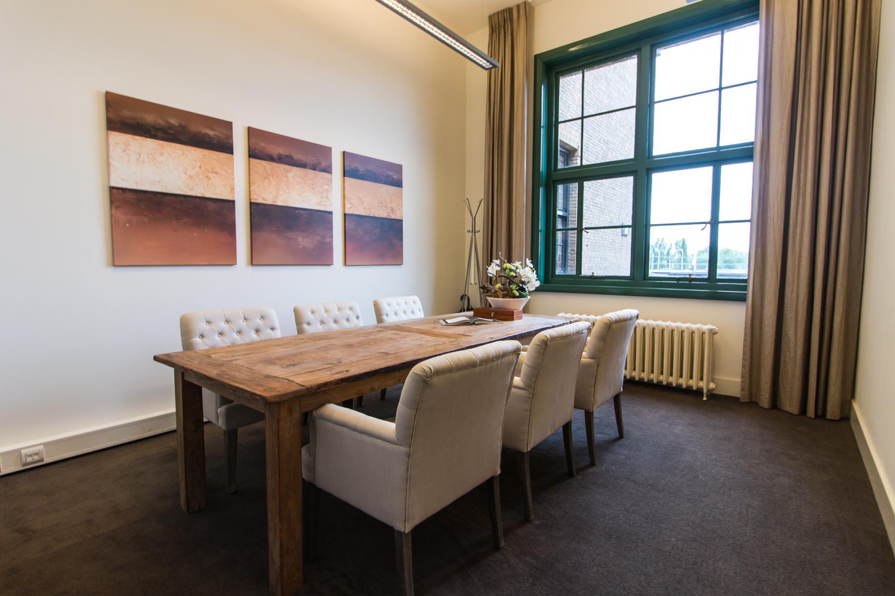 Rent office space Ceresstraat 13, Breda (18)