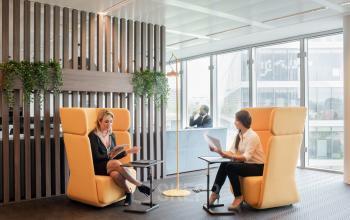 Rent office space Leonardo Da Vincilaan 1, Zaventem (4)