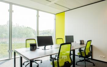 Rent office space Leonardo Da Vincilaan 1, Zaventem (13)