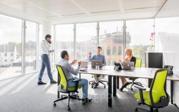Rent office space Leonardo Da Vincilaan 1, Zaventem (2)