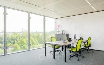 Rent office space Leonardo Da Vincilaan 1, Zaventem (12)