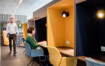 Rent office space Leonardo Da Vincilaan 1, Zaventem (10)